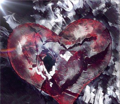 Искать спасенья от любви...(chanson)  (п)