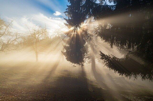 Свойство света, о котором не всегда говорят