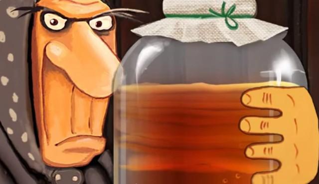 Мифы о чайном грибе