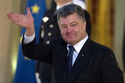 Украина расширила санкционный список по России