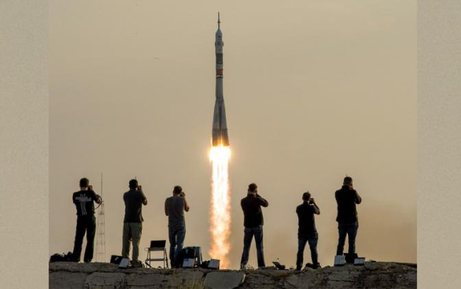 Есть ли будущее у отечественной космонавтики?