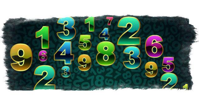 Нумерология чисел месяца: сч…