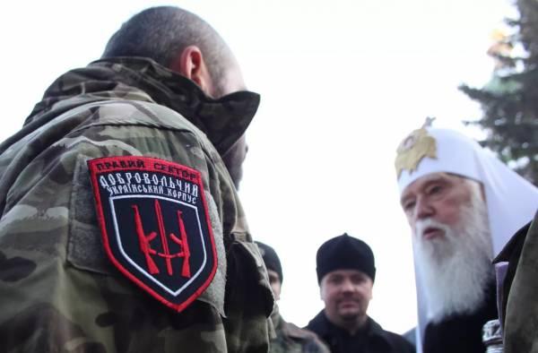 Жертвы украинского национализма обсуждались на совещании ОБСЕ