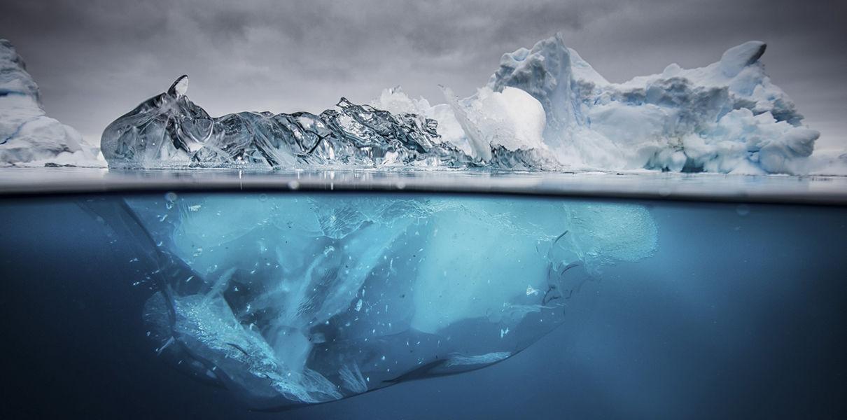 «Ледяные батареи» сократят потребление энергии на 95%