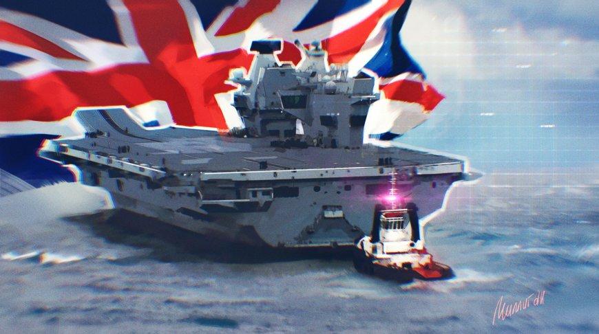 Independent: русский «Янтарь» в Ла-Манше переполошил флот Британии