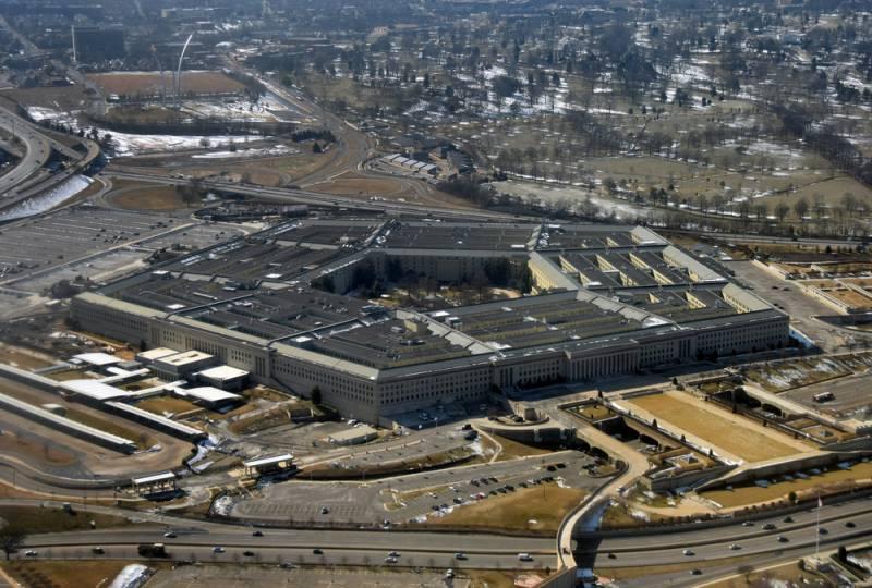 Пентагон проигнорировал предложения России по Сирии и ДРСМД