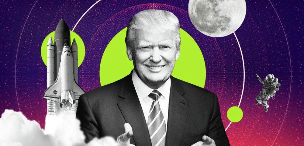 США и космические войска: не…