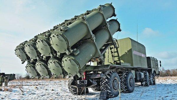Адский «Бал»: эксперты НАТО объяснили, почему это оружие РФ делает зону своего действия необитаемой для их флота