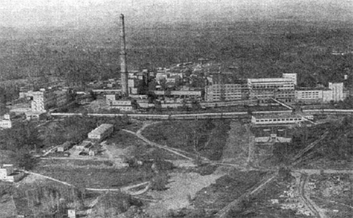 29 сентября 1957 года на химкомбинате в закрытом городе Челябинск-40 (ныне Озёрск) произошла первая в СССР радиоактивная авария. / Фото: www.nashchelyabinsk.ru