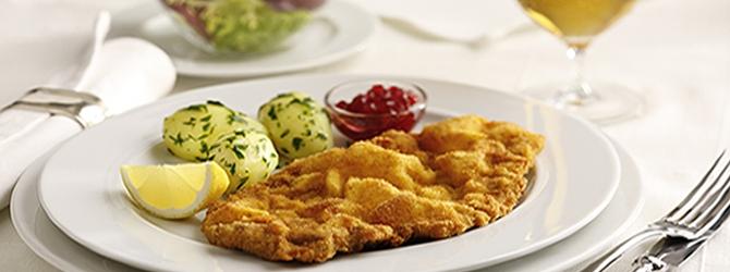 австрийская кухня рецепты с фото
