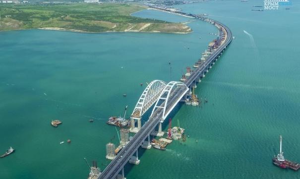 «Адское место». Эксперт предрек разрушение Крымского моста