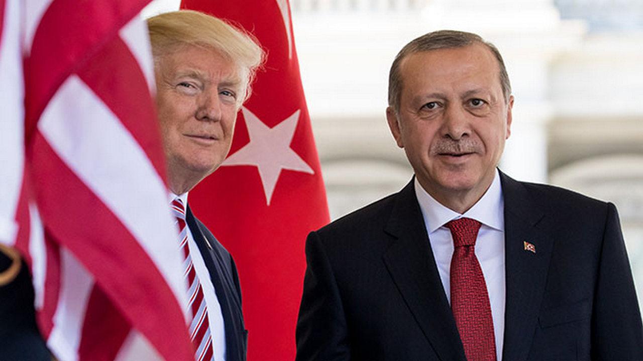 НАТО без Турции: Трамп загоняет для Путина новую дичь