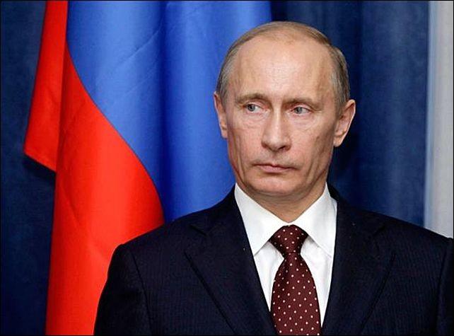 "Путин — настоящий патриот (""Boulevard Voltaire"", Франция)"