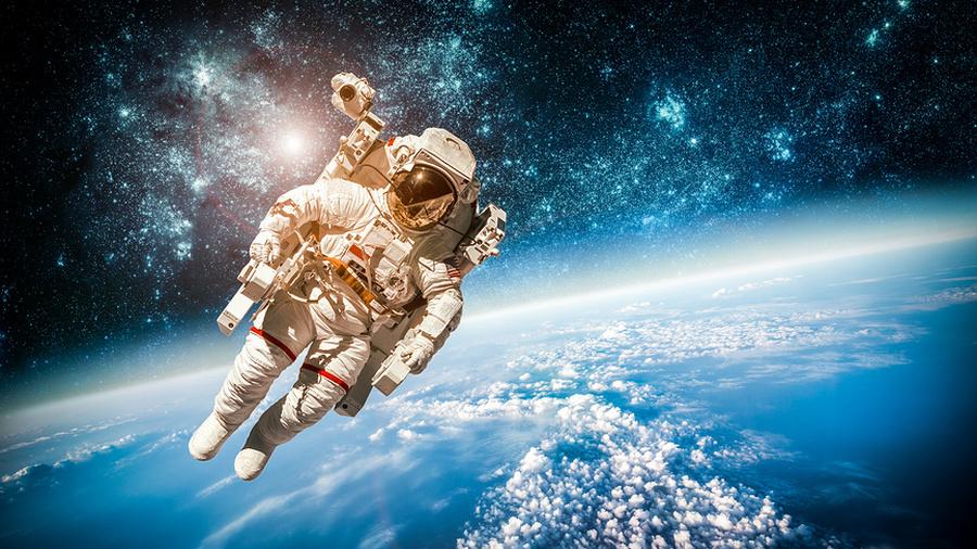 Космическая наука