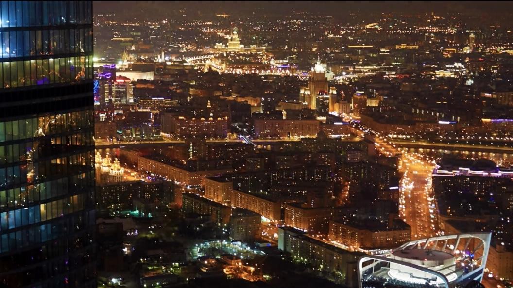Москва резиновая: Почему либералы выступают за урбанизацию