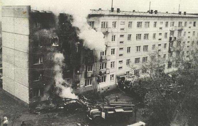 Совершенно секретно: 4 страшных трагедии, которые в СССР держали в тайне