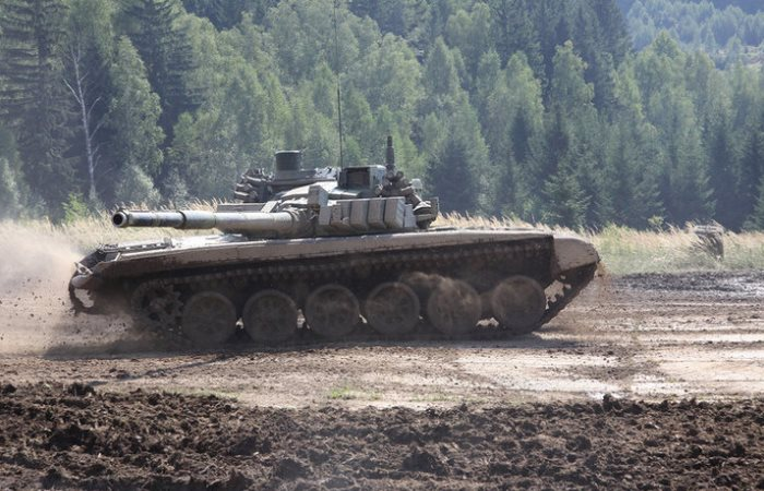 5 видов советского вооружени…