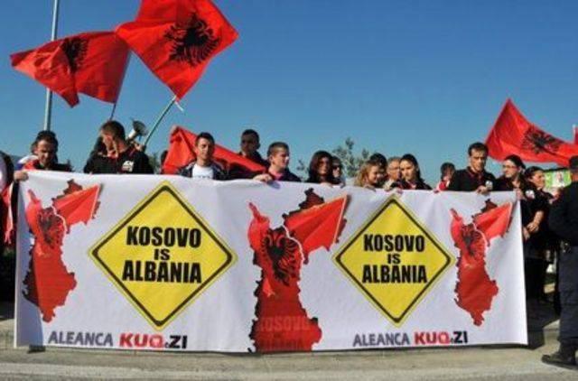 Косово против Сербии: провокация спланирована