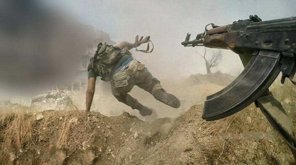 Сирия: операция «левобережье» или прощай проамериканский Курдистан