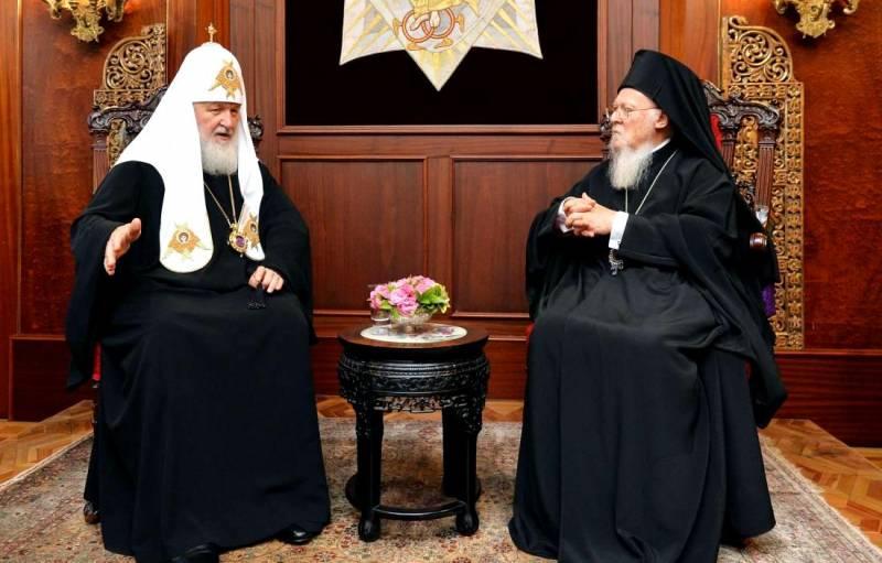 Причины громкого поражения РПЦ на Украине