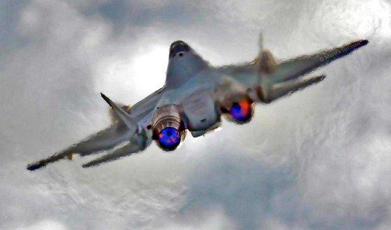 Западные СМИ: русским не нужно массово производить Су-57, у них есть кое-что другое