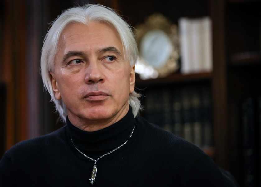 «Болен и обречен»: Крутой раскрыл подробности последних дней Хворостовского