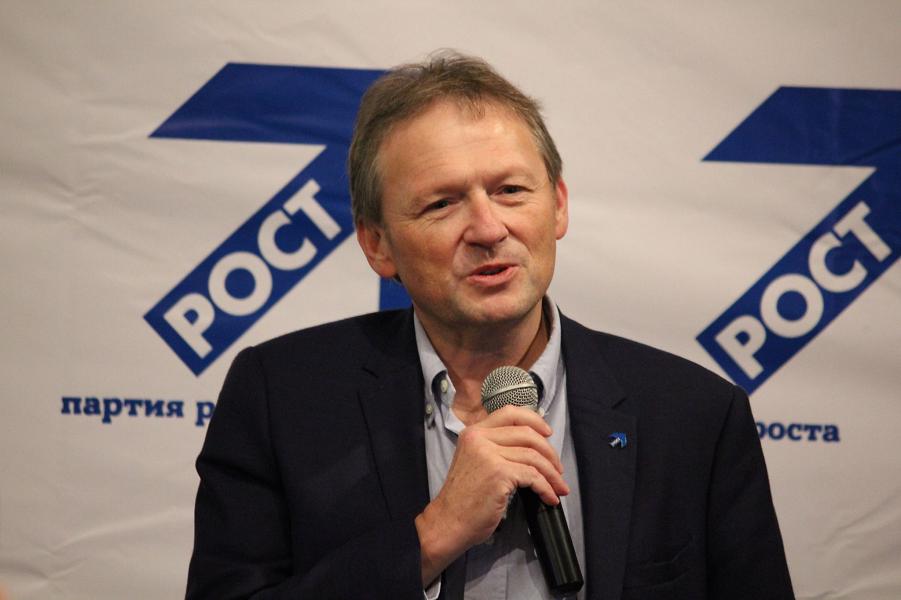 Роковая ошибка кандидата в президенты Бориса Титова
