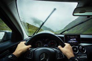 Экономисты предложили ввести налог на езду в автомобиле