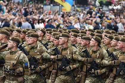 В Нацгвардии Украины созданы роты для алкоголиков