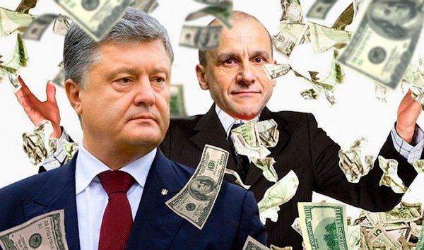 Подельник Порошенко прибирает к рукам самое успешное предприятие Харькова