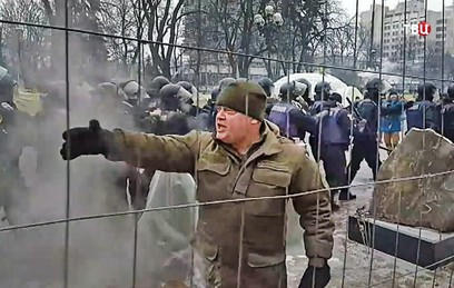 Рада не признала республики Донбасса террористическими организациями