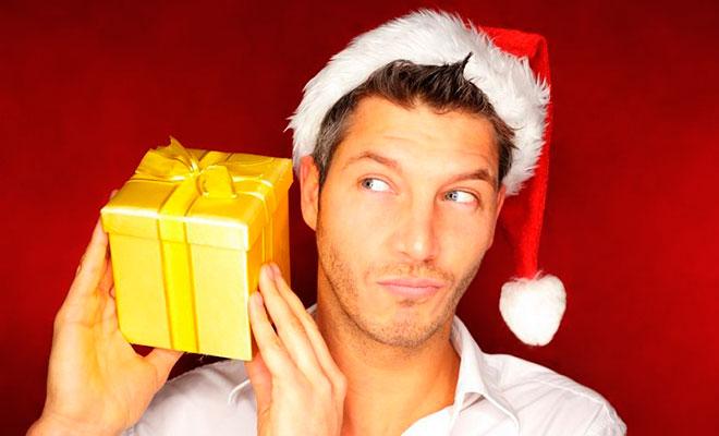 Лучшие мужские подарки на Новый год