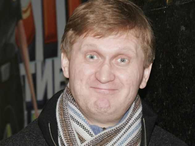 Андрей Рожков променял старт ЧМ-2018 на выступление пермской актрисы