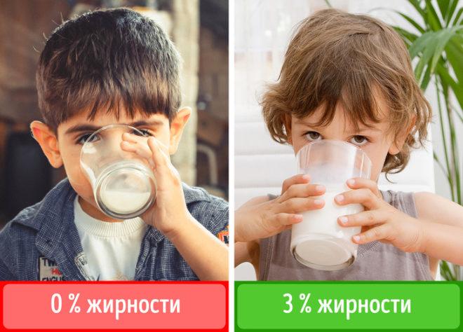 9 на первый взгляд полезных продуктов, которые не стоит давать детям (Про рыбу особенно интересно)