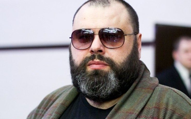 Продюсер Максим Фадеев показал свою супругу