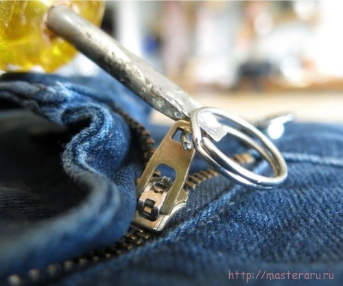 пуговицы на джинсах