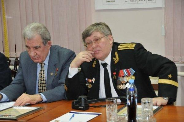 Василий Дандыкин
