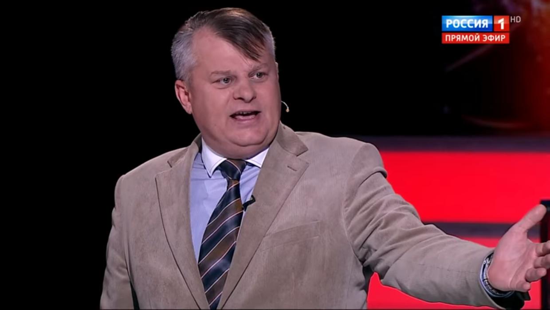 Украинский политолог объяснил, зачем Порошенко лукавит о российском газе