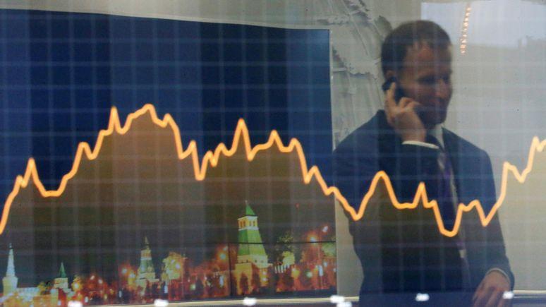 Financial Times: в России не боятся новых американских санкций