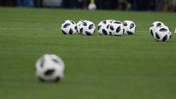 ФИФА не выявила нарушений антидопинговых правил со стороны России