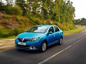 Стоит ли покупать Renault Logan в «базе»? – мнение экспертов
