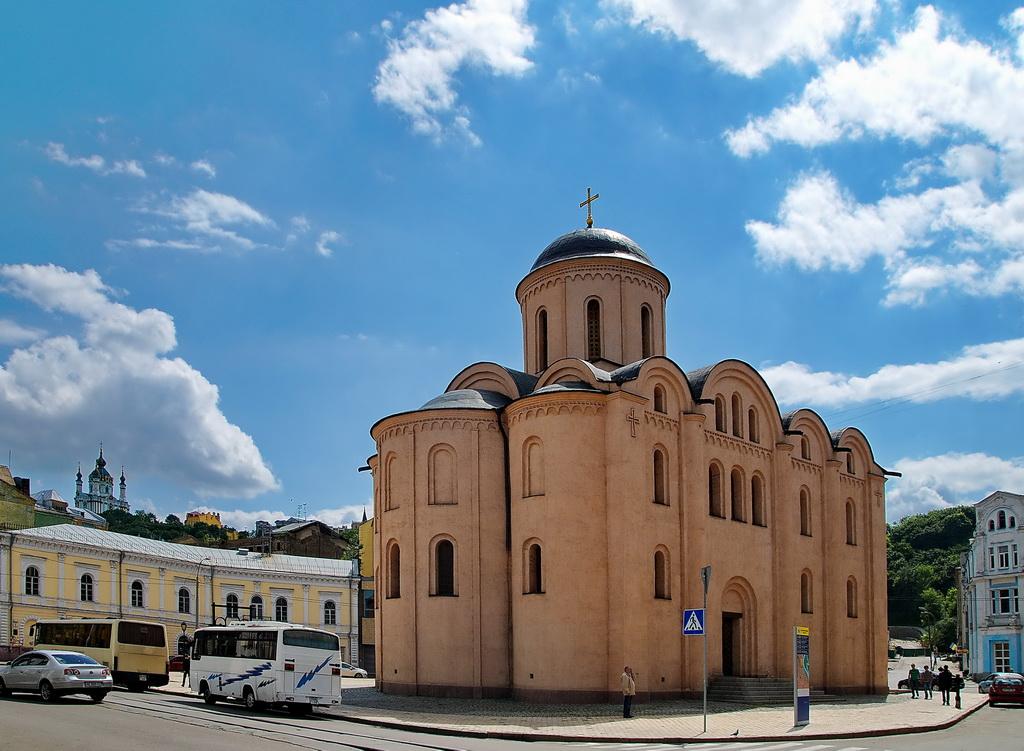 церковь успения богородицы фото