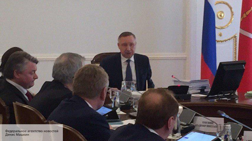 Беглов призвал учитывать мнение петербуржцев при формировании общественных пространств
