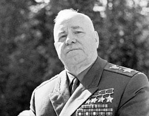 Опубликован приказ Жукова спустя три часа после начала войны