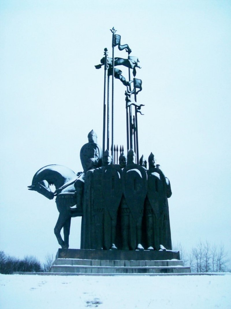 Псков Монастырь, псков, россия