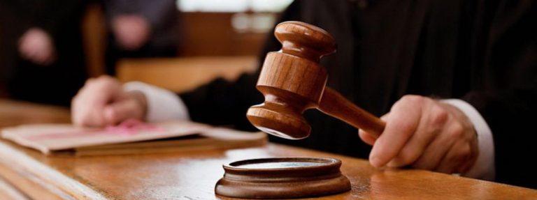 Россия громит Украину в международных судах