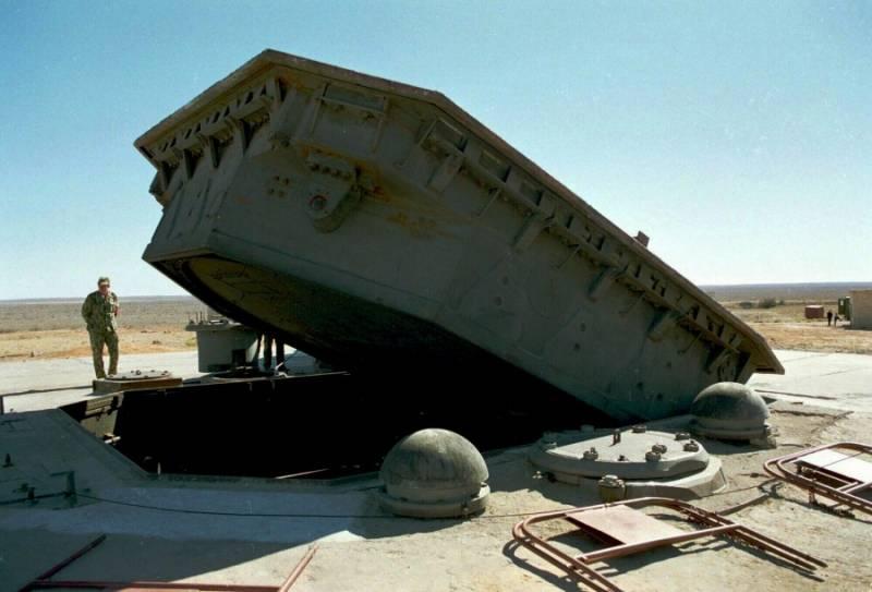 Шахтная пусковая установка и подвижный грунтовый комплекс: кто кого?