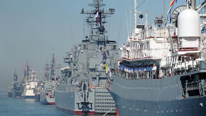 «Киев переходит красную линию»: как Россия будет защищать гражданский флот от нападок со стороны Украины