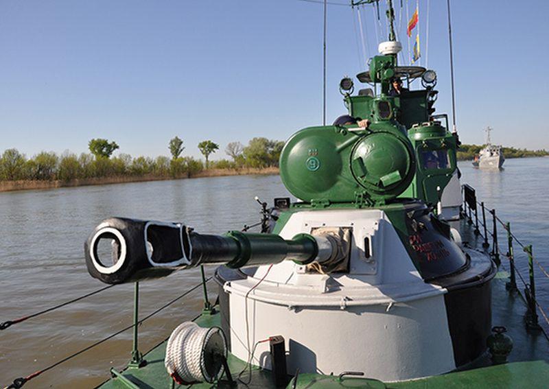 На Азовском море паника: «Ру…