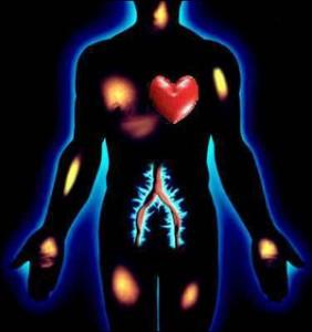 Влияние характера на болезни